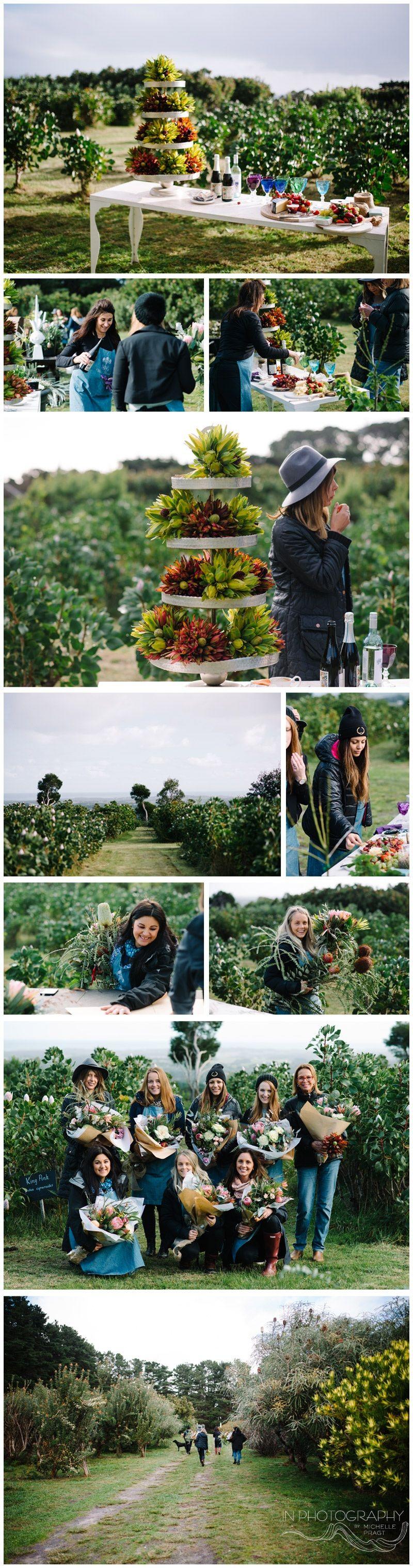 Villa Floretti Floral Workshop