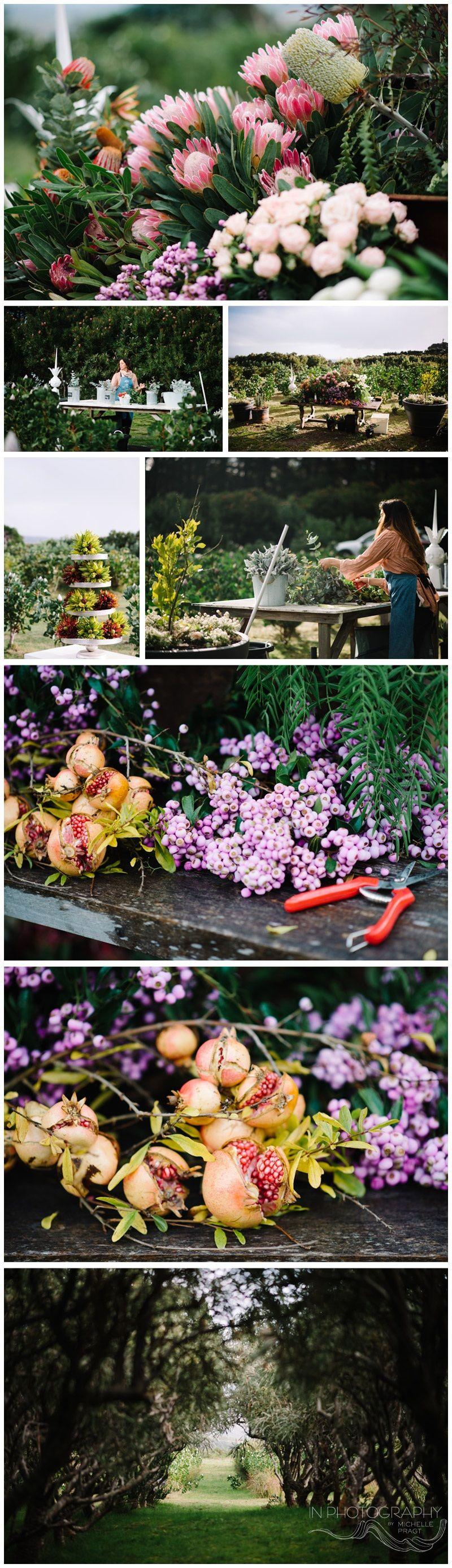 Wedding Flowers Mornington Peninsula