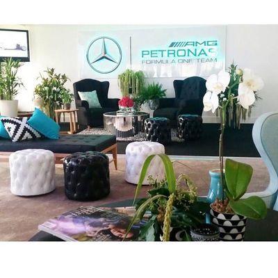 Petronas Sign