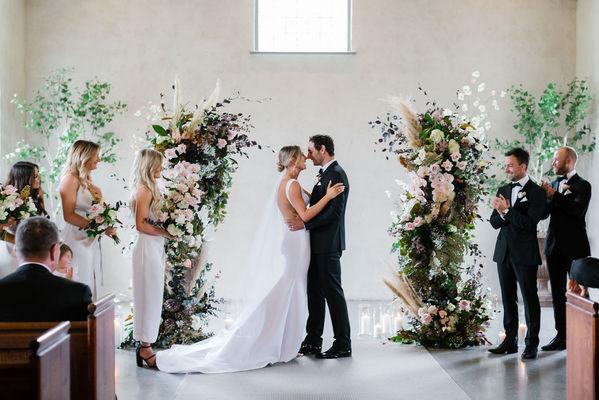 Chloeand Daniel Wedding 406