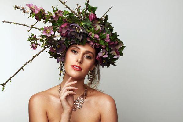 Frankie Emily Flowers 5