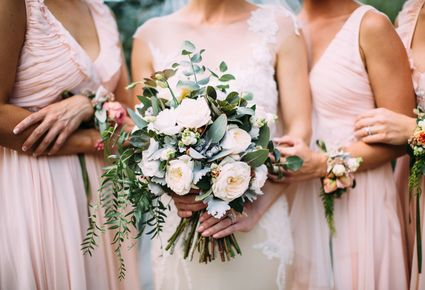 Bouquet And Corsages