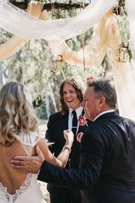 Lauren And Dan Happy Dan
