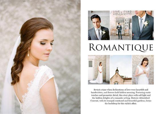 Romantique Feature