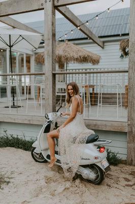 Toast Weddings Beach Wedding The Baths Emily Howlett Photography 338
