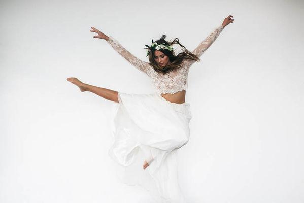 Aerial Jump