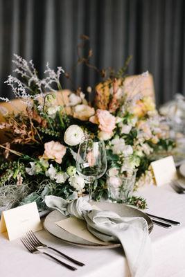 Michelle Pragt Ranelagh Weddings101